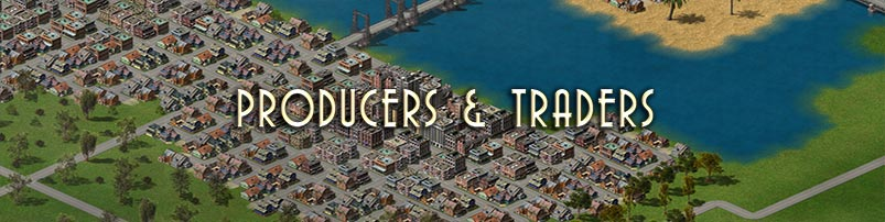 Producers & Traders