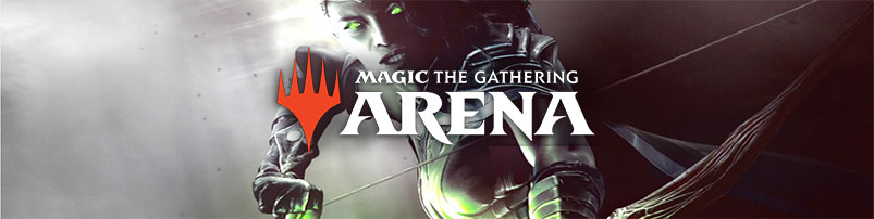 Magic: The Gathering Arena