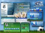 Online Fussball Manager Screenshot