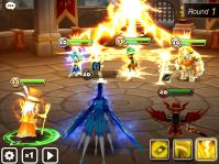 Screenshot zu Summoners War: Sky Arena