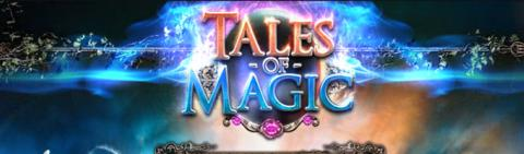 Tales of Magic